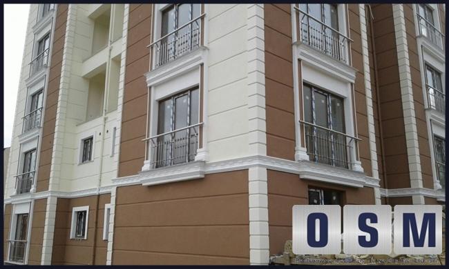 Balkonlarda Paslanmaz Korkuluk Kullanımı Ve güvenliğin önemi