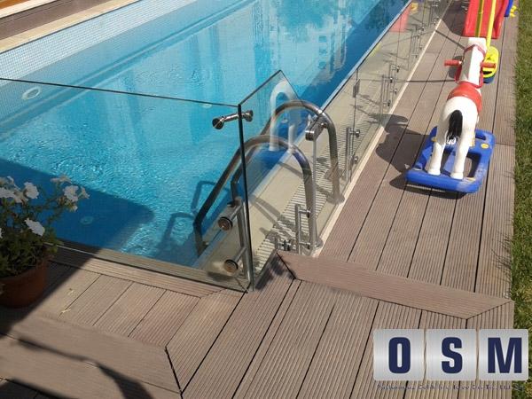 Havuz Etrafı korkuluk sistemi nasıl olmalıdır.?
