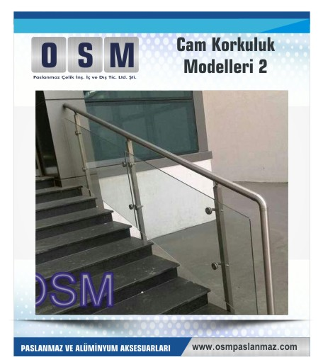 CAM KORKULUK MODELLERİ-2