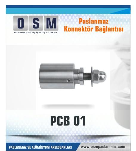 PASLANMAZ KONNEKTÖR BAĞLANTISI PCB 01