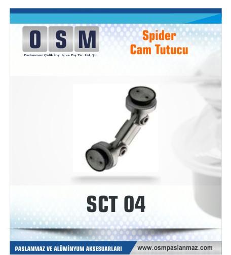 SPIDER CAM TUTUCU SCT 04