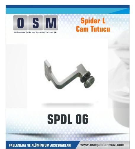 SPIDER L CAM TUTUCU SPDL 06