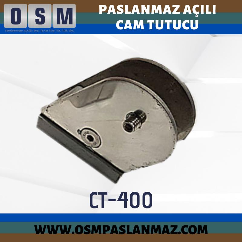 Açılı Cam Tutucu CT-400