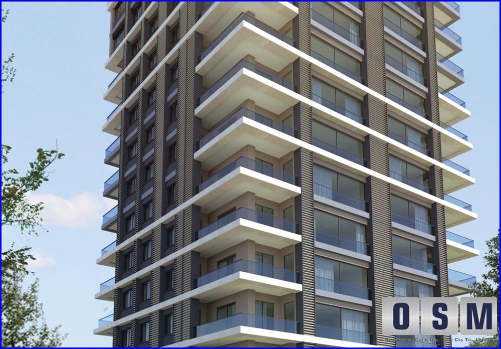 Balkon Cam Korkuluk-Uygulama-7