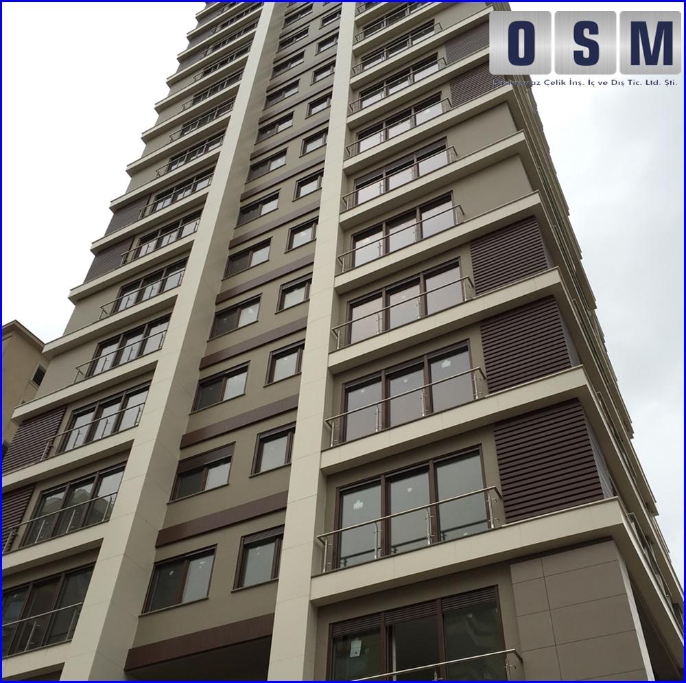 Balkon Cam Korkuluk-Uygulama-3