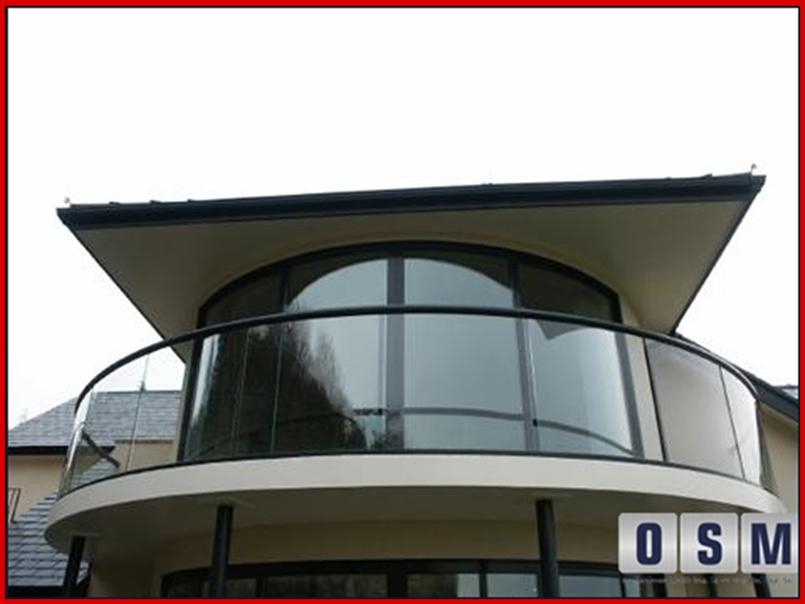 Balkon Cam Korkulukları 4