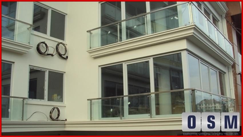 Balkon Cam Korkulukları 5
