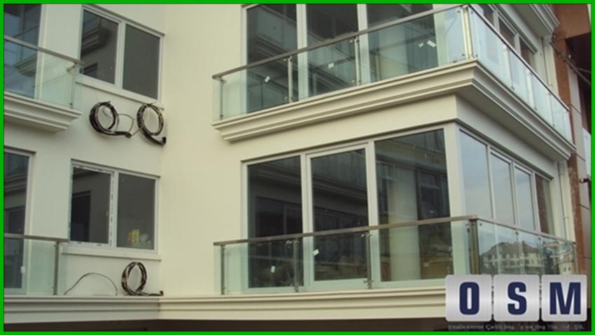 Balkon Korkulukları 10