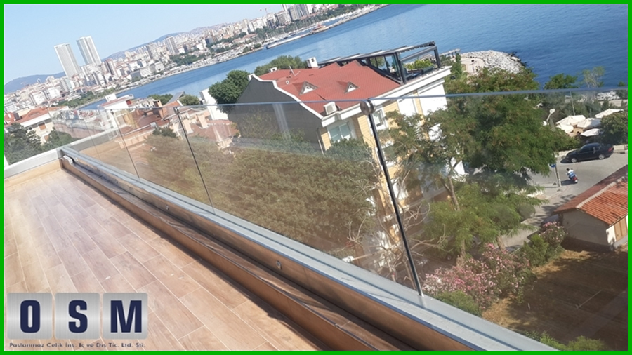 Balkon Korkulukları 3