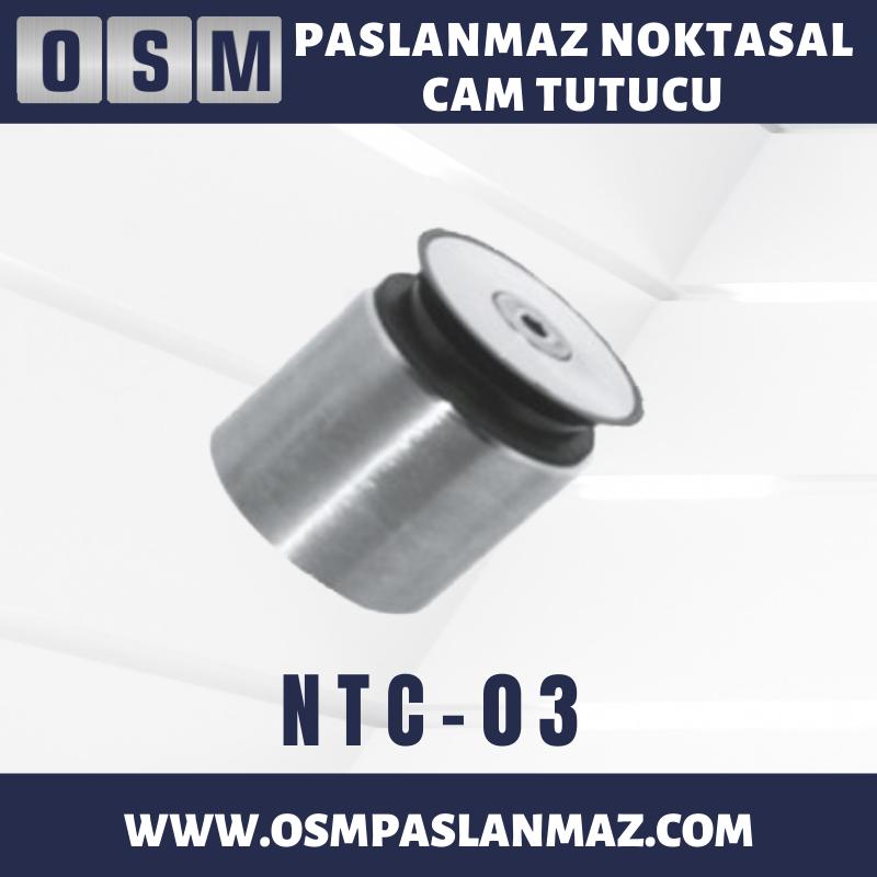 Cam Korkuluk Aksesuarları-NTC-03