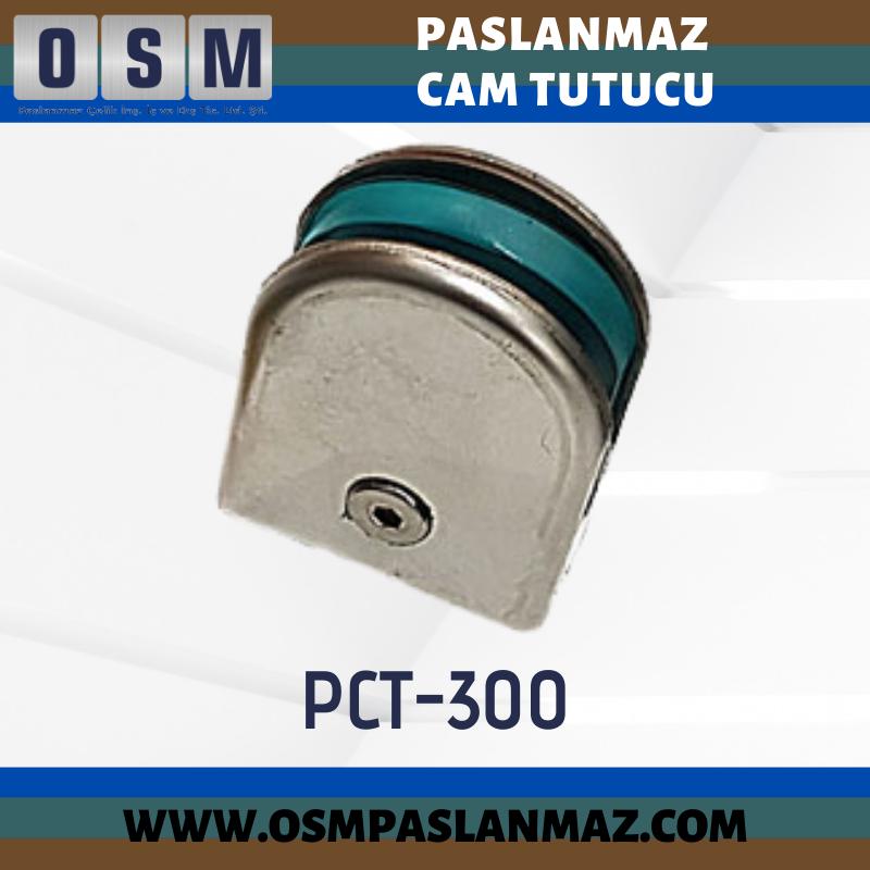 Cam tutucu PCT-300