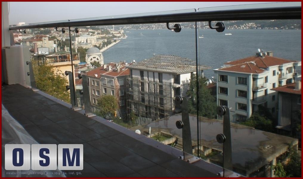 İstanbul Cam Korkuluk 39