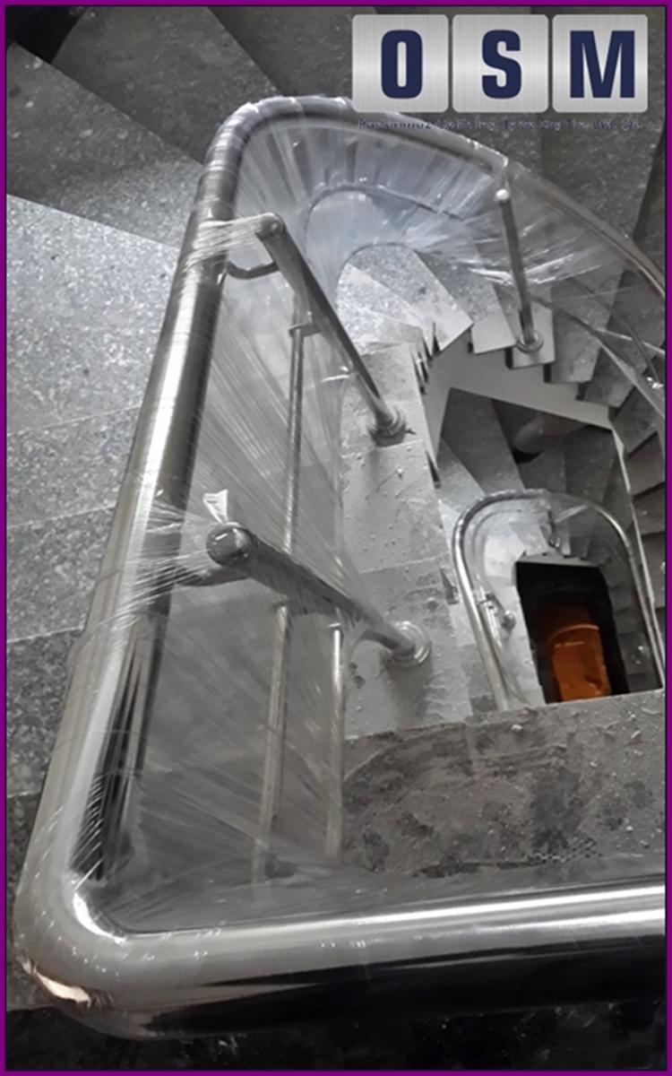 Merdiven Korkuluğu 17