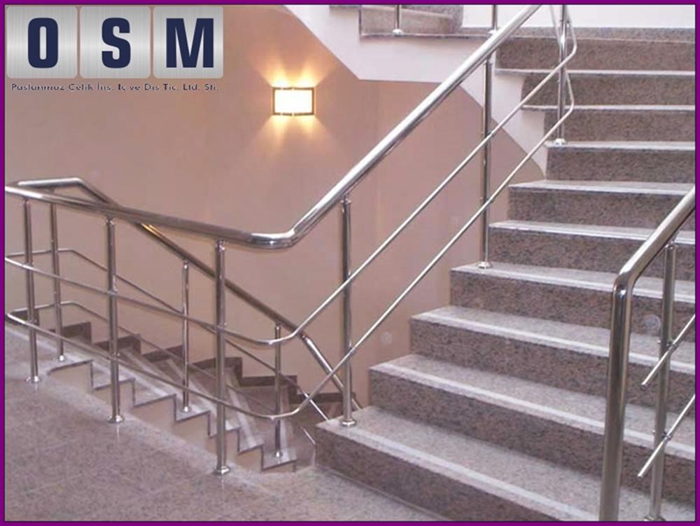 Merdiven Korkuluğu 19