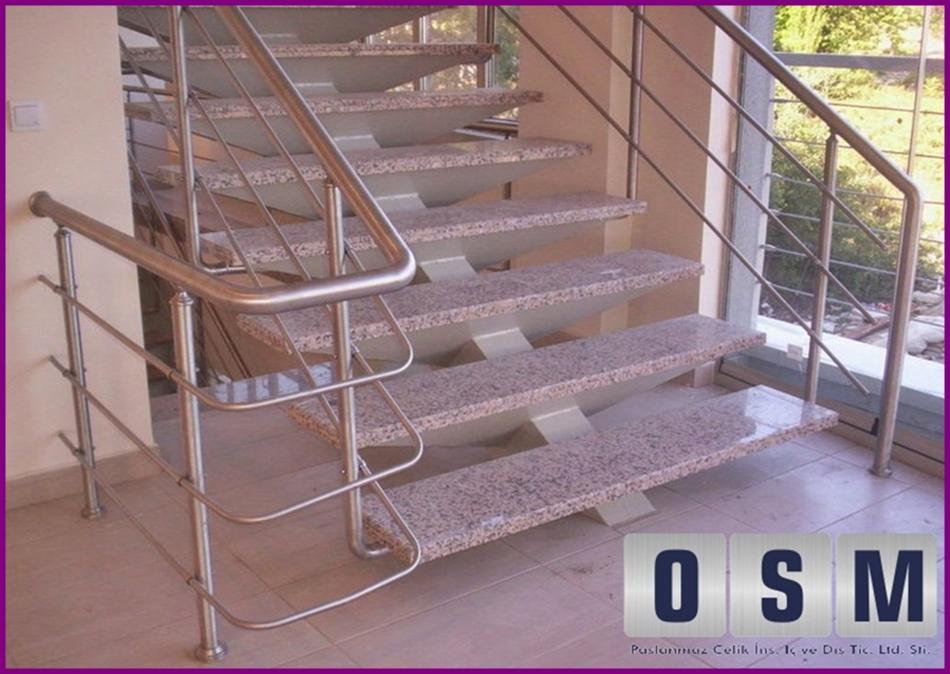 Merdiven Korkuluğu 22