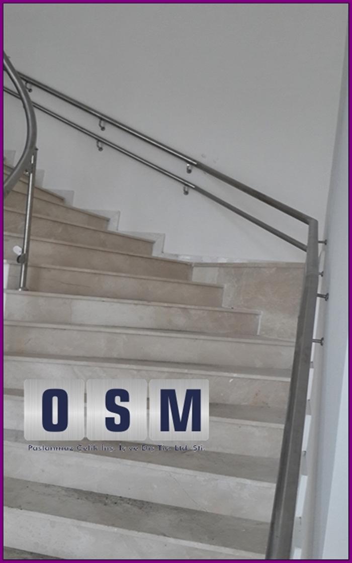 Merdiven Korkuluğu 24