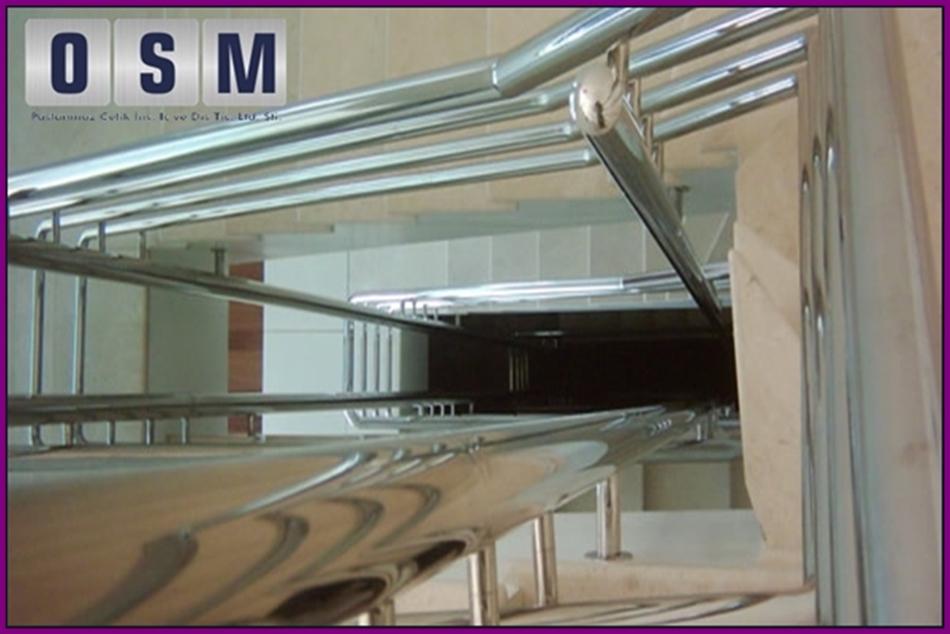 Merdiven Korkuluğu 29