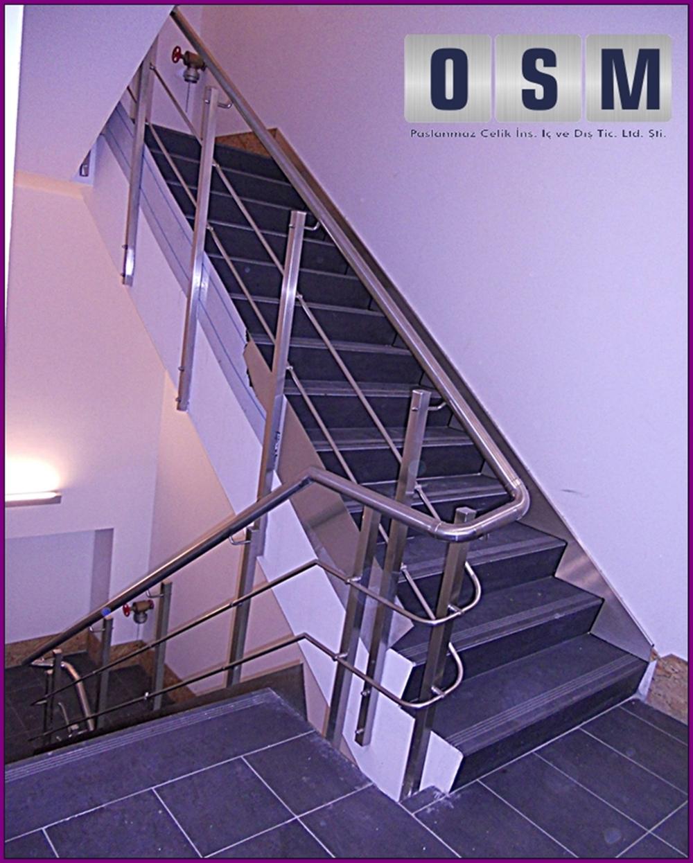 Merdiven Korkuluğu 31
