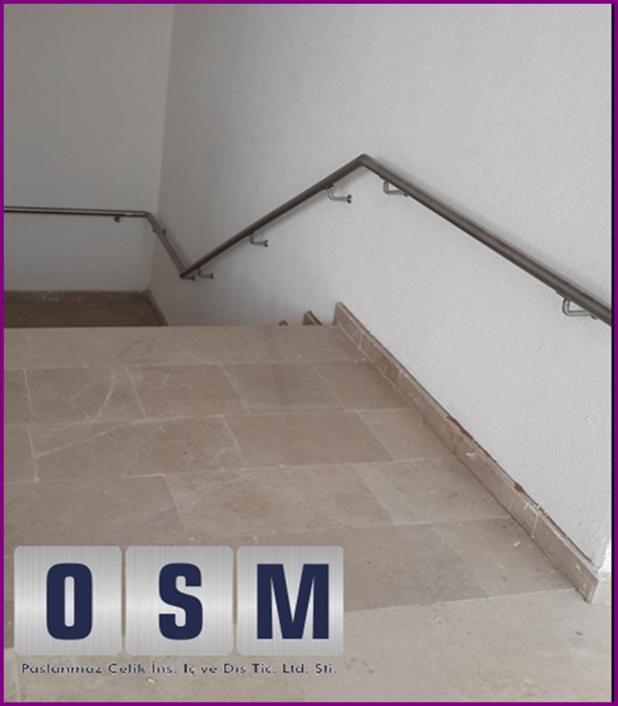 Merdiven Korkuluğu 36