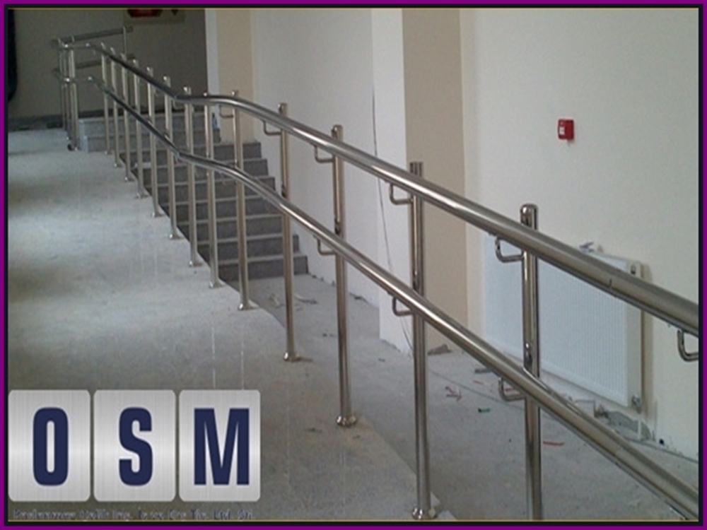 Merdiven Korkuluğu 38