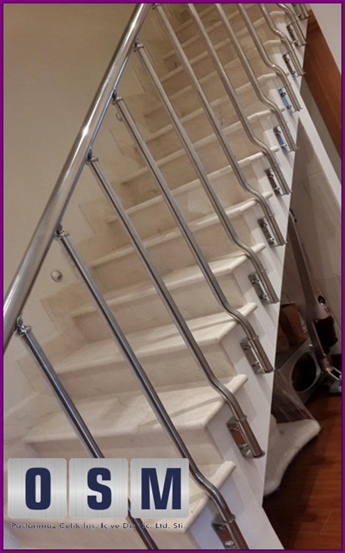Merdiven Korkuluğu 6