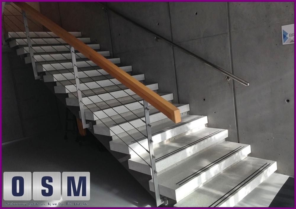 Merdiven Korkuluğu 7