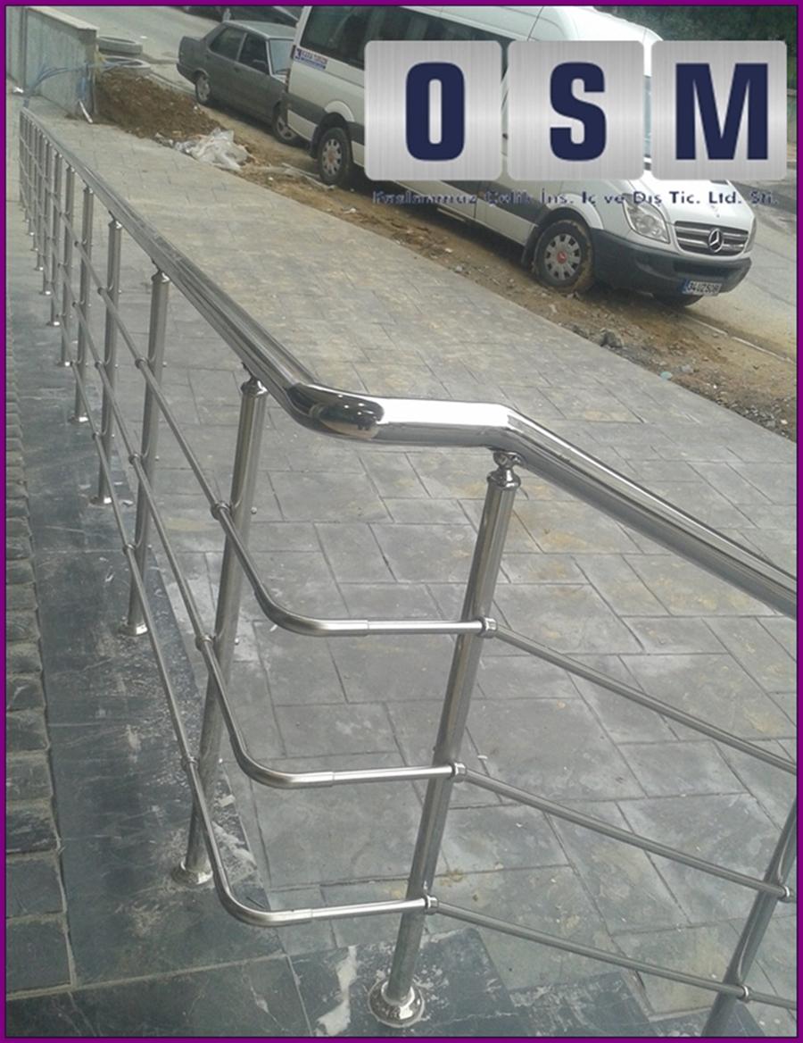 Merdiven Korkuluğu 8