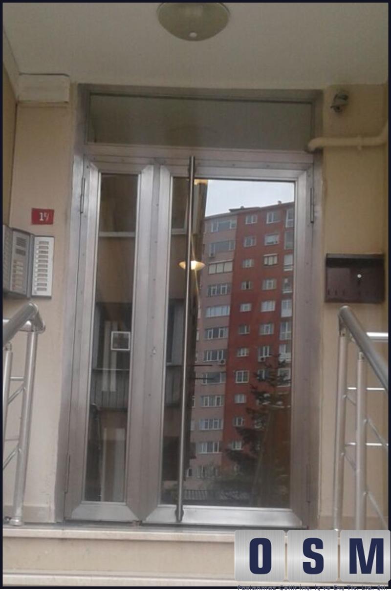 Paslanmaz Kapı 20