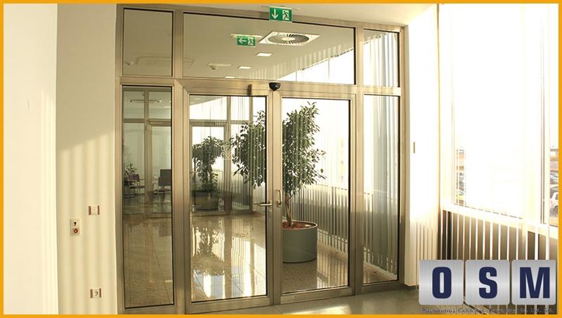 Paslanmaz Kapı 8