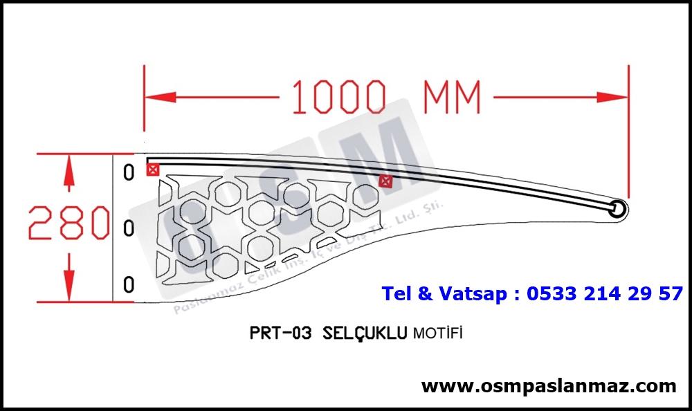 Pratik Saçak prt-03