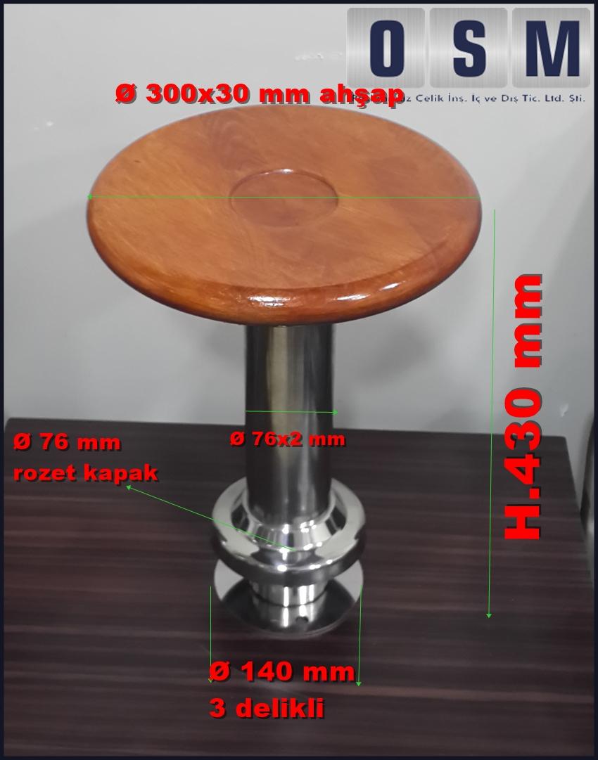 Şadırvan Oturağı Fiyatları 1