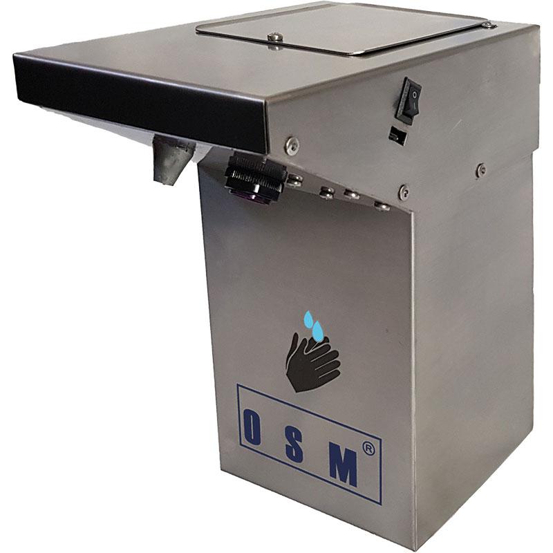 Sensörlü Dezenfektan Makinesi 1000 ml