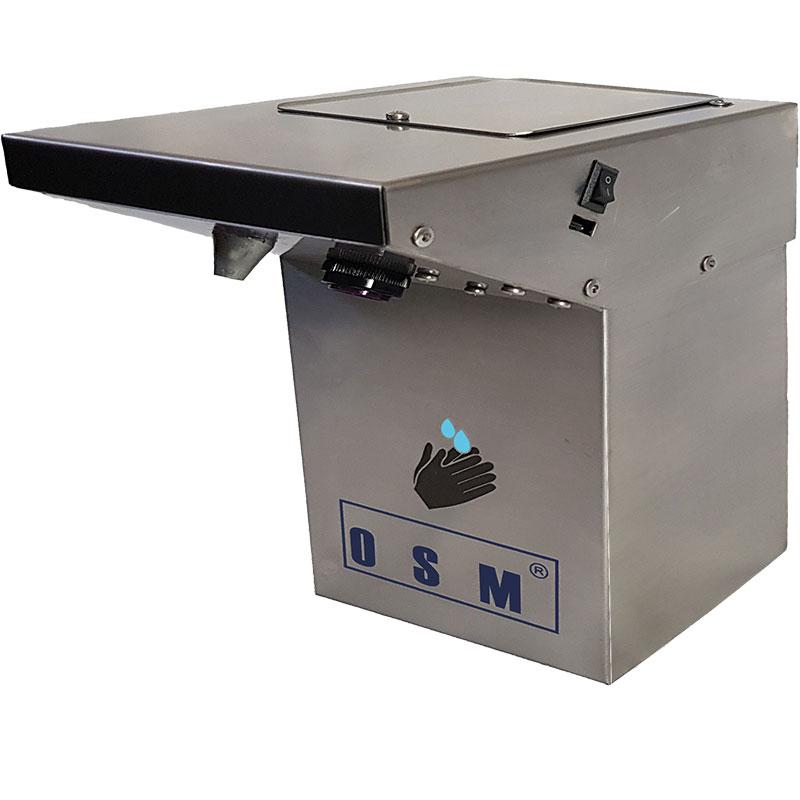 Sensörlü Dezenfektan Makinesi 2500 ml
