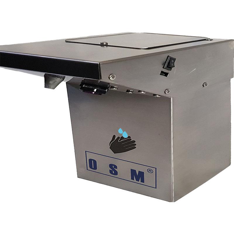 Sensörlü Dezenfektan Makinesi 5000 ml
